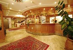 Hotel Olympia - Riscone***8