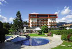 Hotel Olympia - Riscone***1