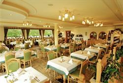 Hotel Olympia - Riscone***13