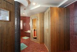Hotel Villa Argentina***5