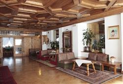 Hotel Villa Argentina***9