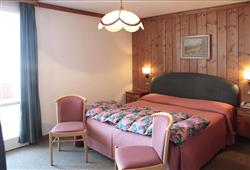 Hotel Villa Argentina***3