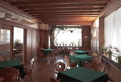 Hotel Villa Argentina***8