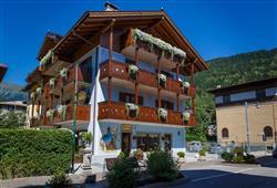 Hotel Villa Lucin***2