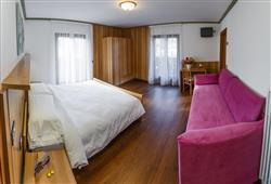 Hotel Villa Lucin***4