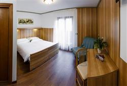 Hotel Villa Lucin***5