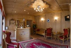 Hotel Villa Lucin***11