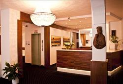 Hotel Olympic Regina***6