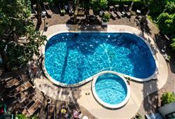 Hotel New Tiffany's Park***2