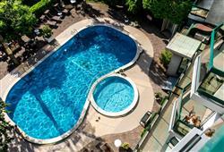 Hotel New Tiffany's Park***3