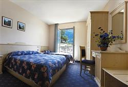 Hotel Europa - Molveno***5