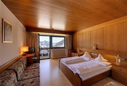 Hotel Alaska - Livigno***2