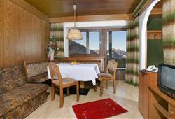 Hotel Alaska - Livigno***6
