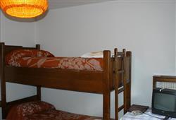 Hotel Nevada - Campitello di Fassa**3