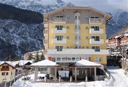 Hotel Alpenresort Belvedere Wellness & Beauty****0