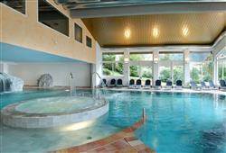 Hotel Alpenresort Belvedere Wellness & Beauty****8