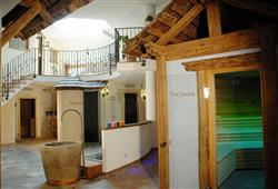Alpenresort Belvedere Wellness & Beauty****13