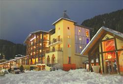 Hotel Design Oberosler****0