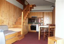 Residence Albaré - varianta 2***2