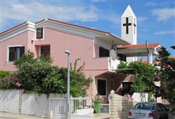 Apartmánový dům Stošica***13
