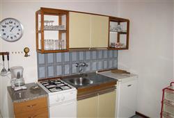 Apartmánový dům Stošica***6