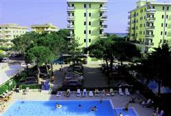 Rezidencia Costa del Sol***1