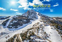 Hotel Augustus - 5denní lyžařský balíček se skipasem a dopravou v ceně***0