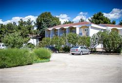Imperial Park Hotel - depandance Vila Luisa***1