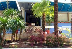 Hotel Alemagna****15