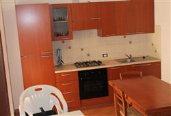 Apartmánový dům Vittoria***9