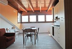 Apartmánový dům Vittoria***12