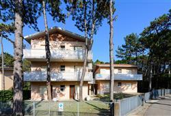 Residence Villa Luisa***0