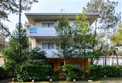 Rezidencia Villa Rosanna***1