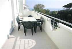 Rezidencia Sirena Sea Side****10
