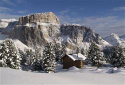 Hotel Montana - Val di Fassa***16