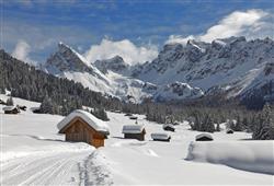 Hotel Montana - Val di Fassa***17