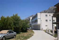 Apartamenty Ivan***1