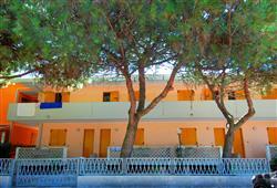Residence Lucrezia***12