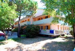 Residence Lucrezia***1
