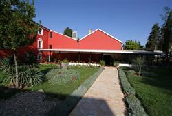 Hotel Villa Donat***3