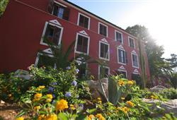 Hotel Villa Donat***2
