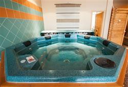 Hotel Lavanda***18