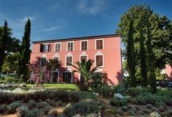 Hotel Villa Donat***4