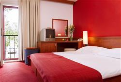 Hotel Villa Donat***5