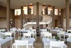 Hotel Le Blanc****8