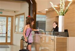 Hotel Le Blanc****16