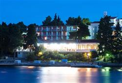 Hotel Park - Korčula***1