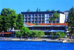 Hotel Park - Korčula***0