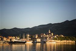 Hotel Park - Korčula***23