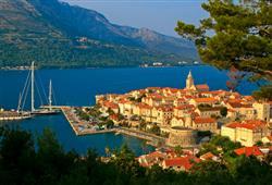 Hotel Park - Korčula***16